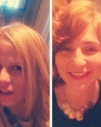 Украденные интимные снимки с телефона Ольги Во...