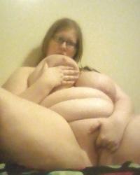 Толстые девушки