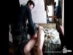 Секс деревенских алкашей
