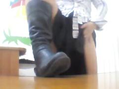 Украденное порно видео с телефона учительницы