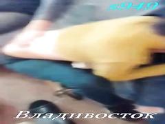 Шлюха Марина из Владивостока
